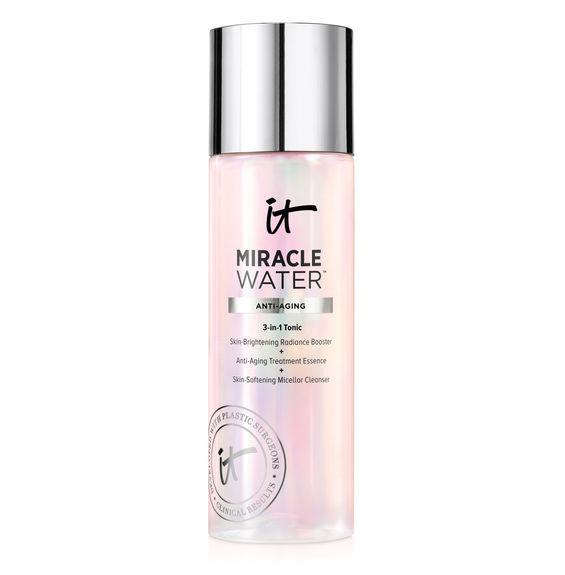 Radiance-Boosting Skincare Sprays