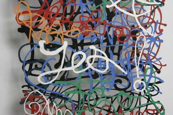 Argumentative essay (graffiti)