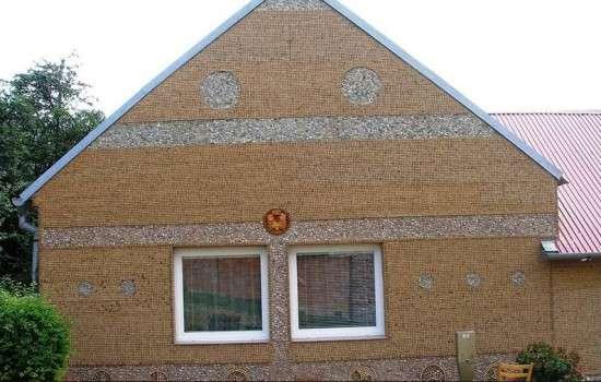Cork Building Facades