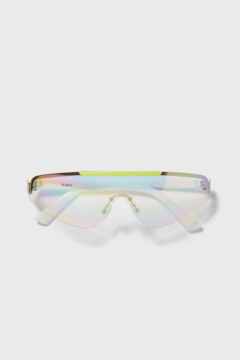 Affordable Mirrored Eyewear