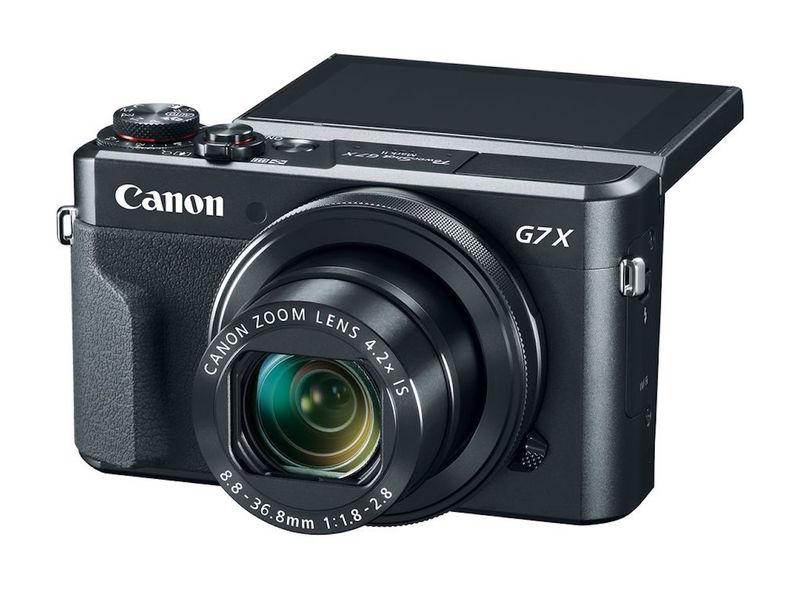 Enhanced Compact Cameras