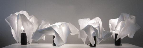 Tissue-Like Lighting