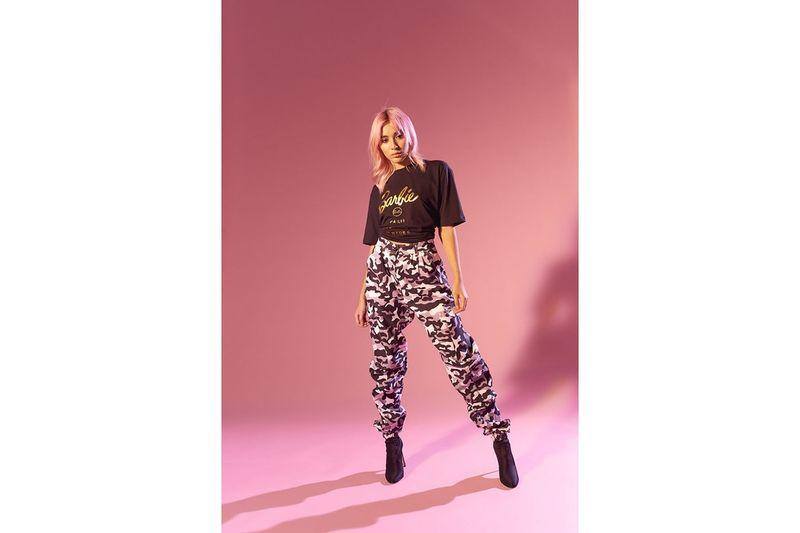 Barbie Streetwear Collaborations