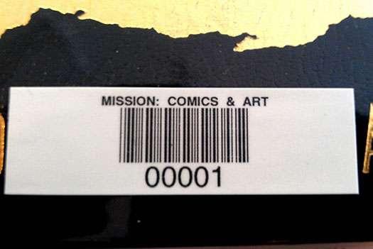 Comic Book Rentals