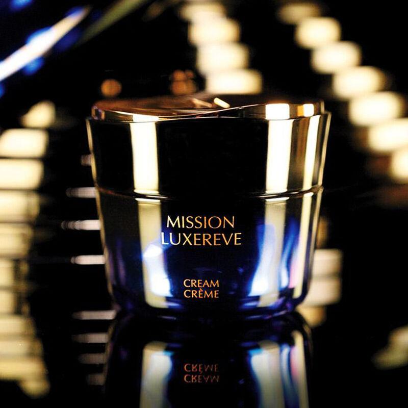 Luxury J-Beauty Creams
