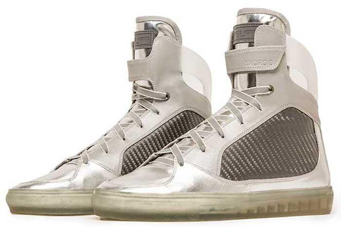 Celestial Astronaunt Footwear