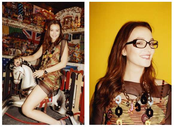 Carnival Clothing Campaigns