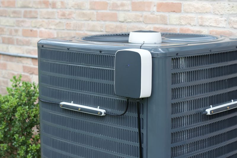 Air Conditioner-Cooling Contraptions