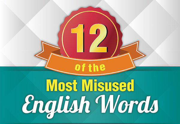 Improper Language Charts