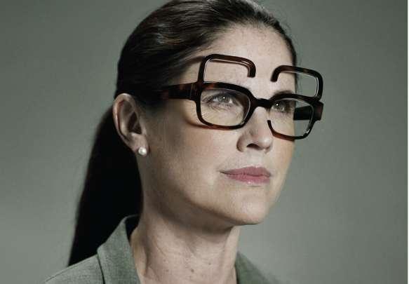 Age-Exposing Eyewear