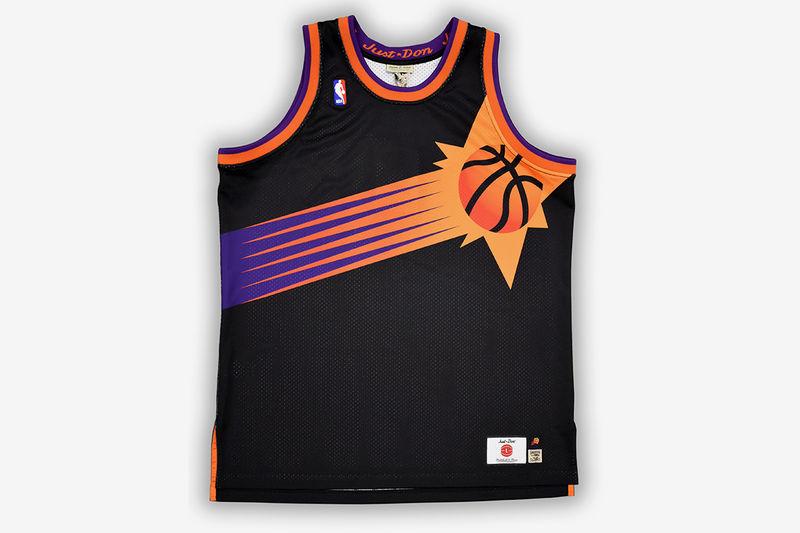 Basketball Team-Motif Jerseys