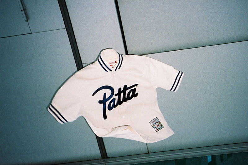 90s-Inspired Satin Sportswear