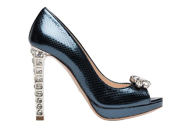 Bespoke Designer Footwear
