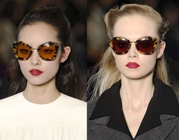 Retro Resurrection Sunnies