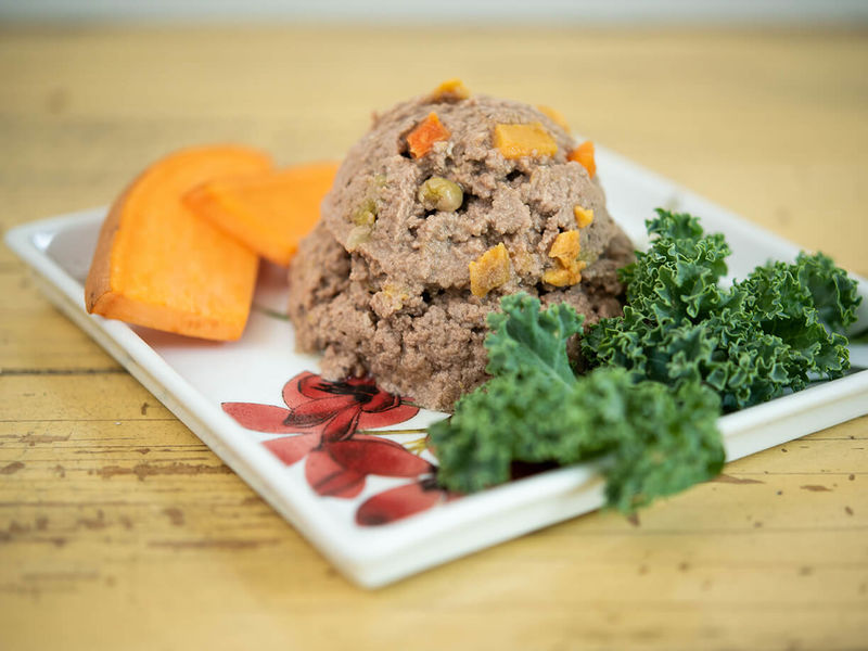 Culinary-Inspired Pet Meals