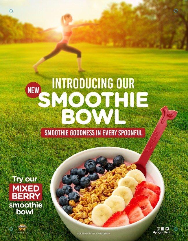 Vegan-Friend Smoothie Bowls