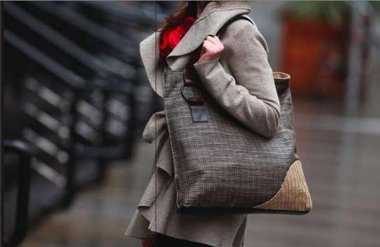 Mixed Source Handbags