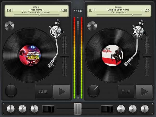 Scratchtastic iPad Toys