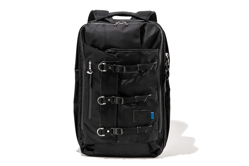 Multi-Functional Technical Bags