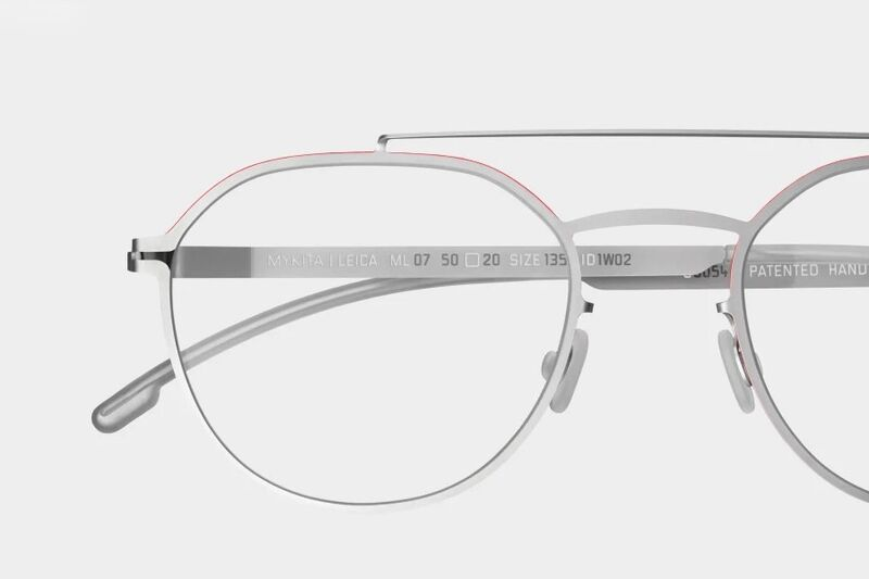 Camera-Inspired Optical Collections