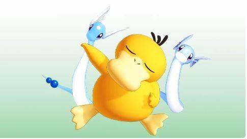 Cartoon Choreography Software