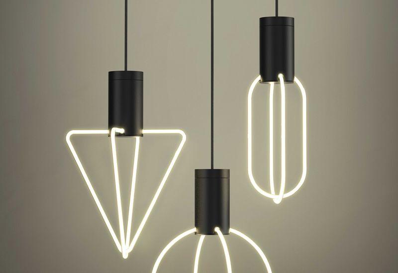 Haute Interior Neon Lamps