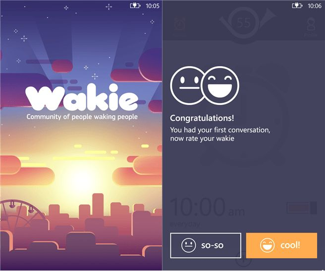 Matchmaking Alarm Apps