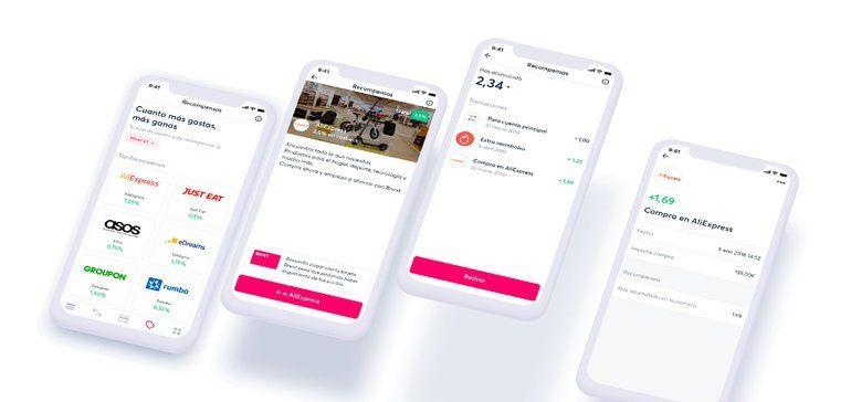 Mobile Banking Loyalty Rewards
