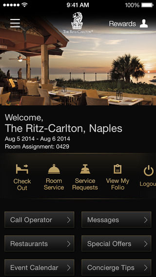 On-Demand Hotel Apps