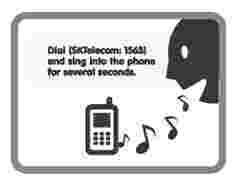 Audio Search
