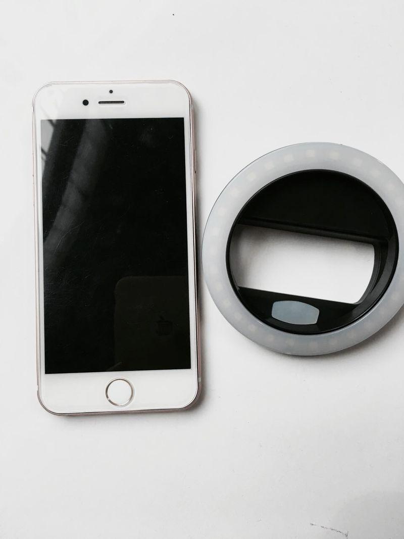 Clip-On Mobile Lights
