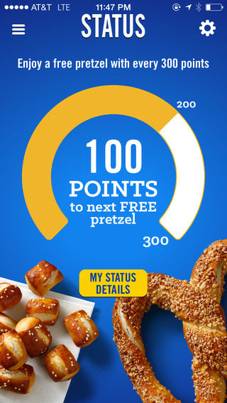 Pretzel Point Apps