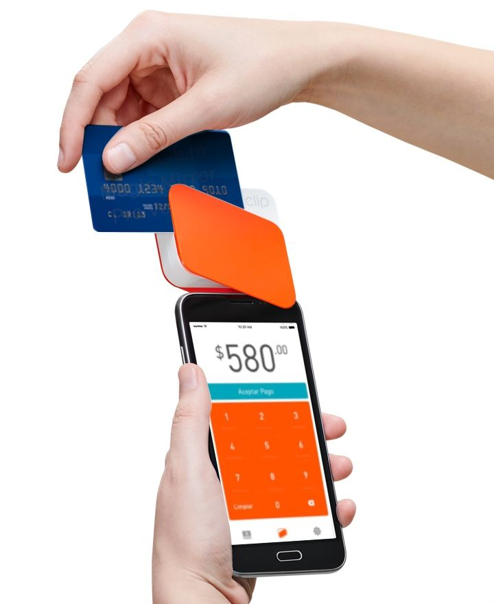 Accessible Mobile Payment Systems