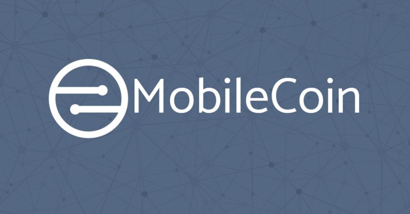 Mobile-First Cryptocurrencies