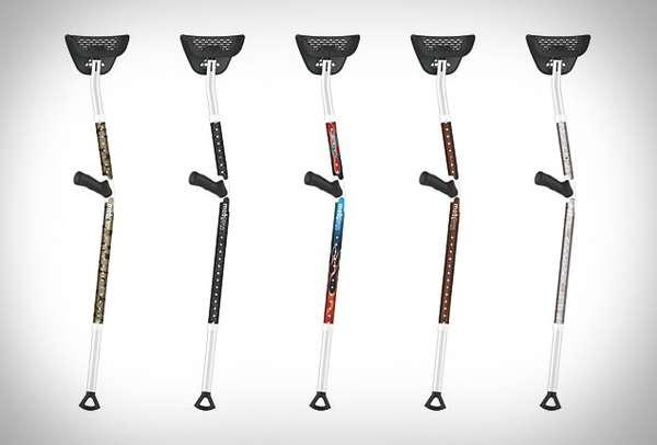 Mod Crutches