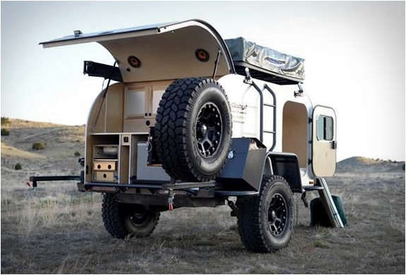 Adventurous Automobile Campers