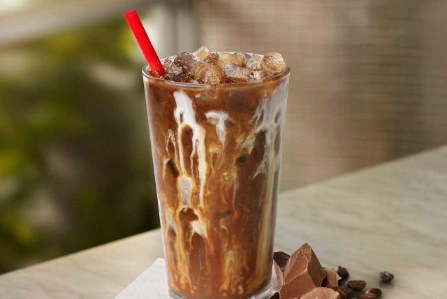 Dessert-Like Cold Brew Coffees