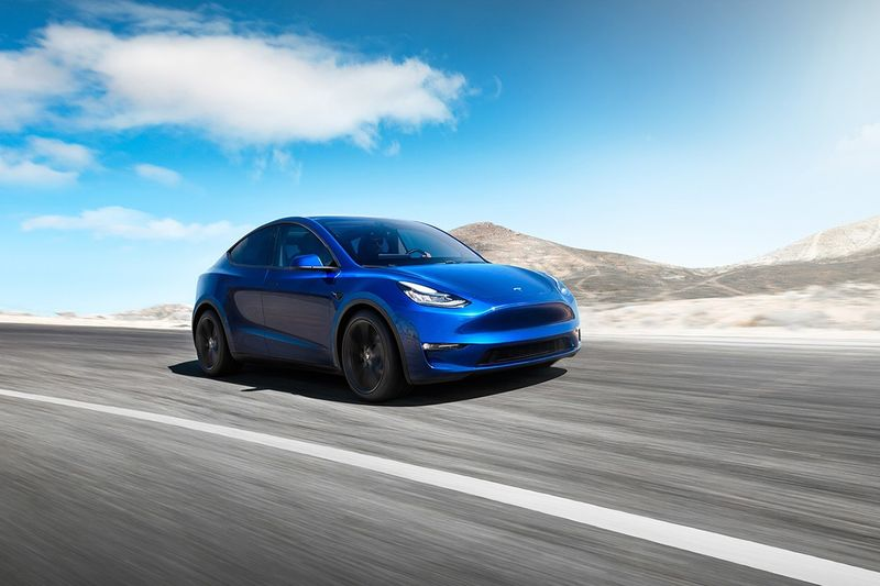 Accelerated EV Production Timelines