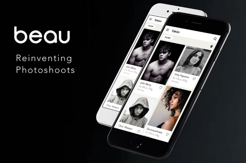 Photographer Networking Apps