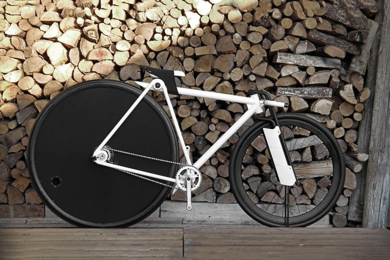 Ergonomic Bicycle Designs