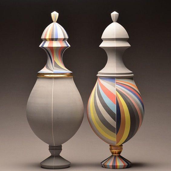 Modern Ceramic Art
