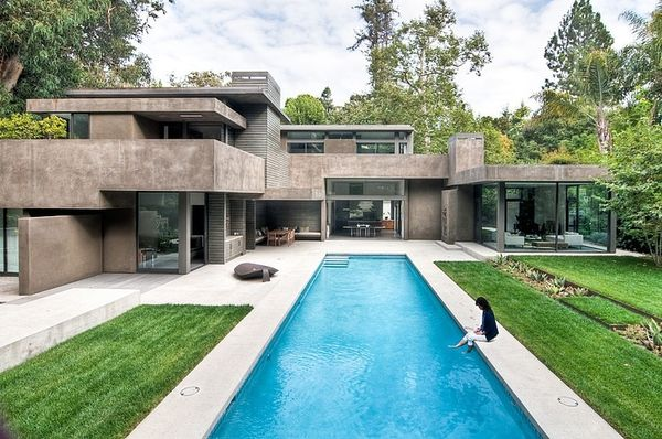 Immaculate Contemporary Abodes