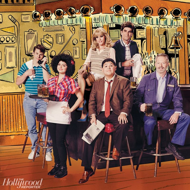 Television Family Remakes