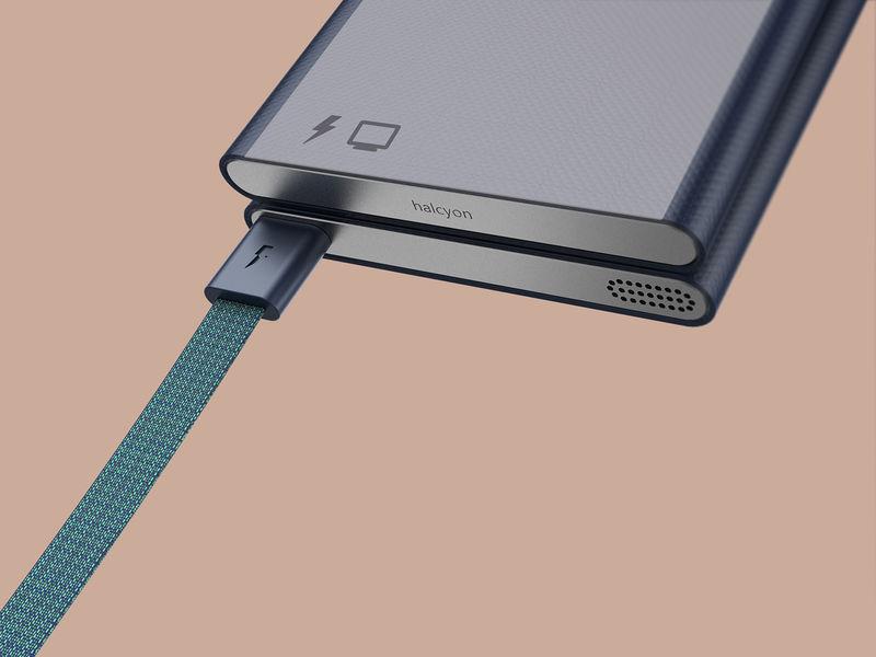 Modern Flip Phones