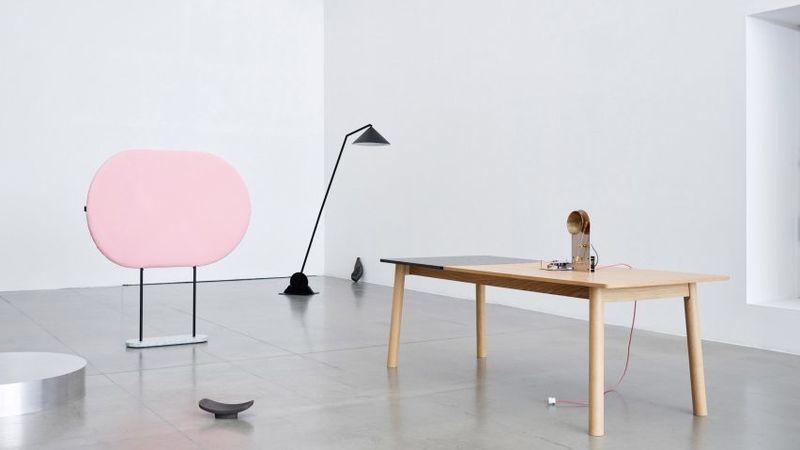 Modern Furniture Exhibitions