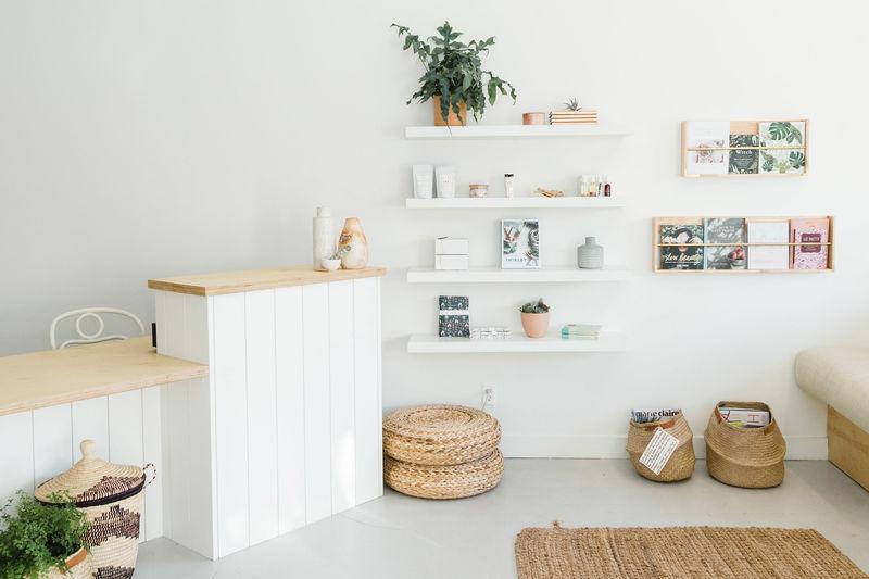 Bright Modern Nail Salons