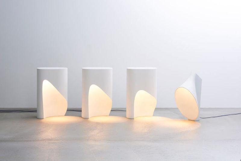 Functionally Luminous Modern Objects