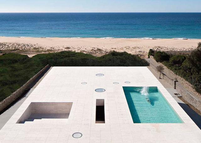 Modern Paradise Homes