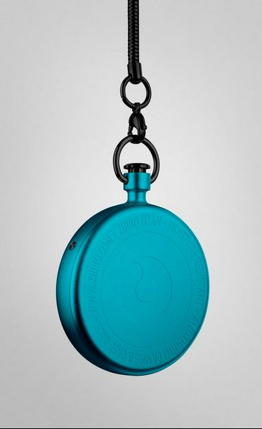 Modern Pocket Watches