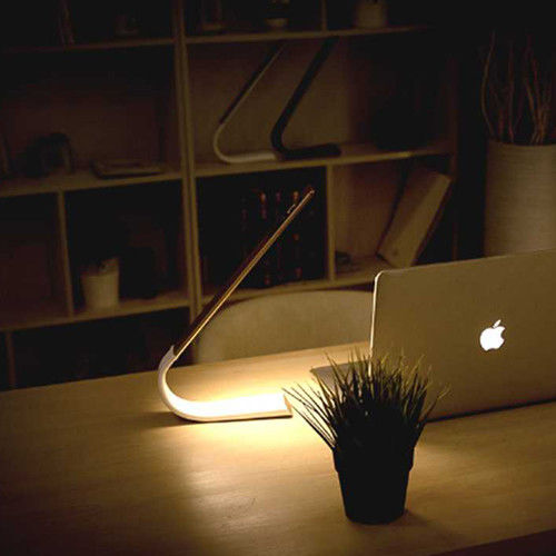Touch-Sensitive Desk Lamps